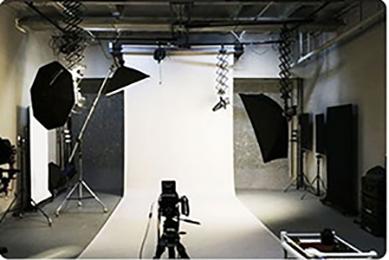 专业产品拍摄设备
